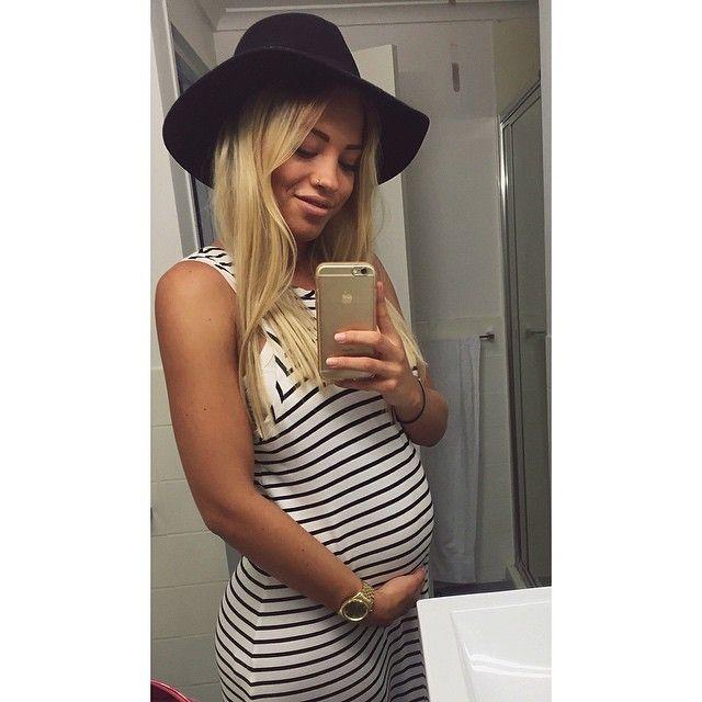 Pinterest Vontique Jackson Pregnancy Fashion