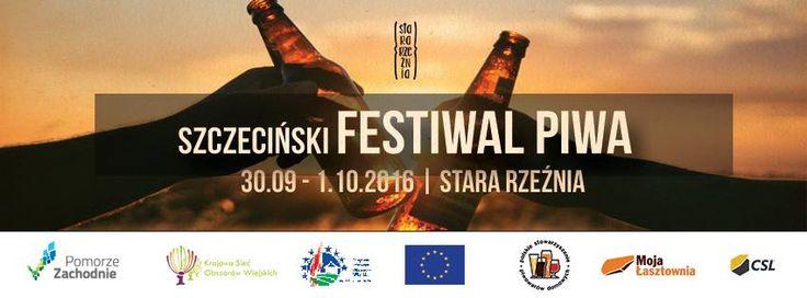 Do Szczecińskiego Festiwalu Piwa (30 września-1 października) zostało już naprawdę mało czasu, dlatego dziwiłem się, że organizatorzy wciąż nie ujawniają szczegółów na temat tej imprezy. W końcu uj…