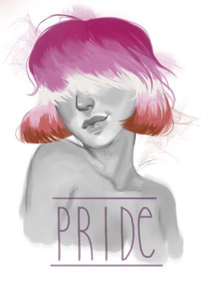 lesbian pride                                                                                                                                                                                 More
