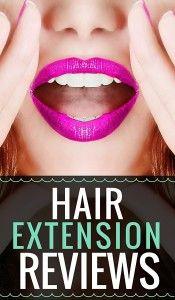 Hair Extension Reviews ad