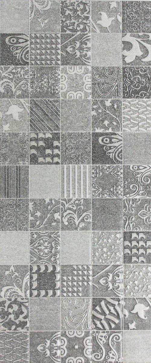 58x23.5 Torino Grafito Mosaic - Ceramic Mosaics - Mosaics - Tile Choice