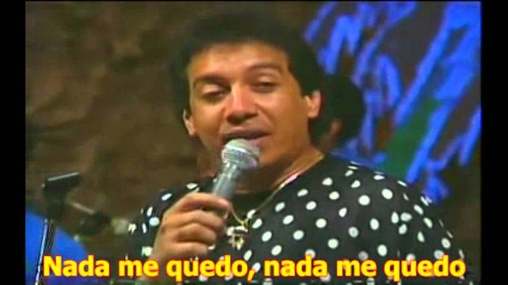 Diomedes Diaz Romantico Con Letra [HD]