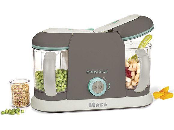 Beaba Baby Food Maker Australia