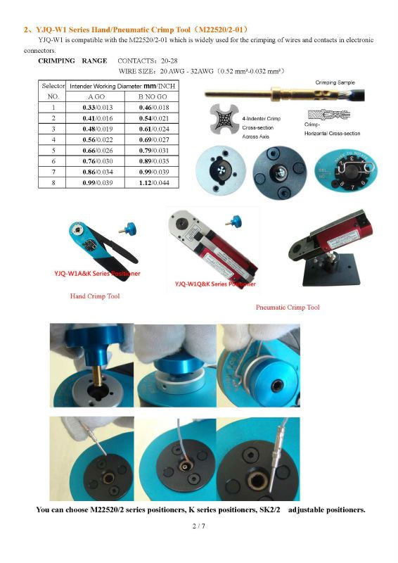 cordless crimping tool 16 best how to use m22520 crimping tool images on pinterest