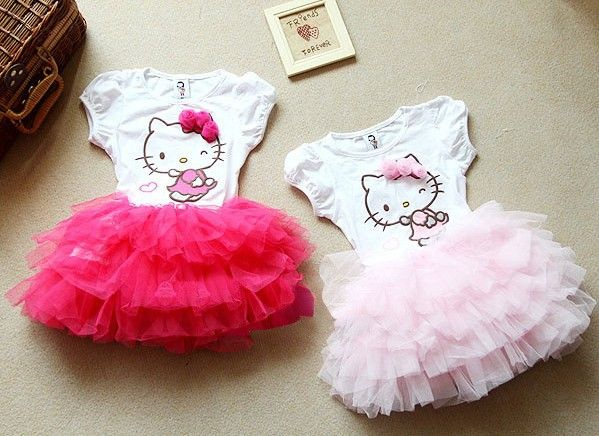 sanrio baby clothes | ! 2013 Summer 5pcs/lot Children hello kitty clothing fashion baby ...