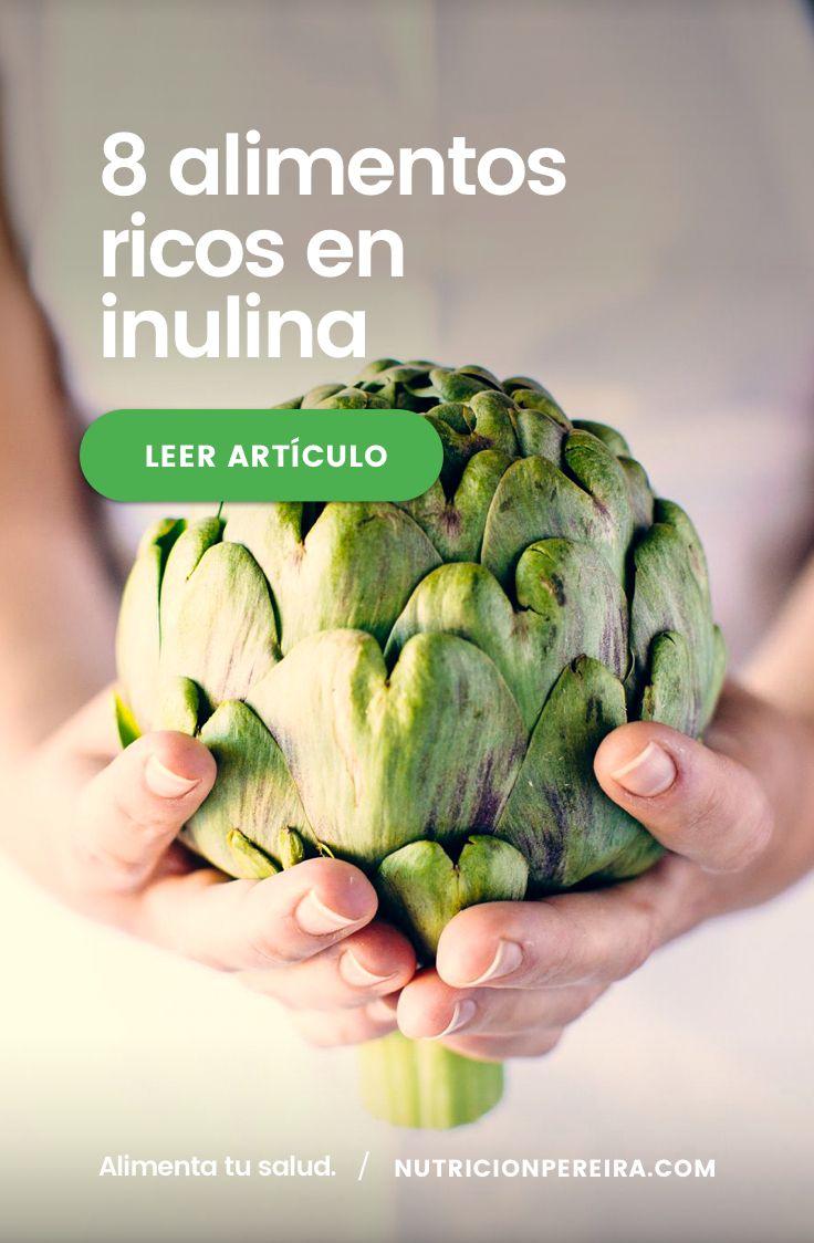 Conoces Los Alimentos Ricos En Inulina Son El Secreto Para Recuperar Tu Salud Digestiva Inulina Micro Nutrición Salud Digestiva Microbiota