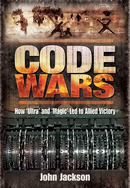 Code wars – How 'Ultra' and 'Magic' led to Allied Victory