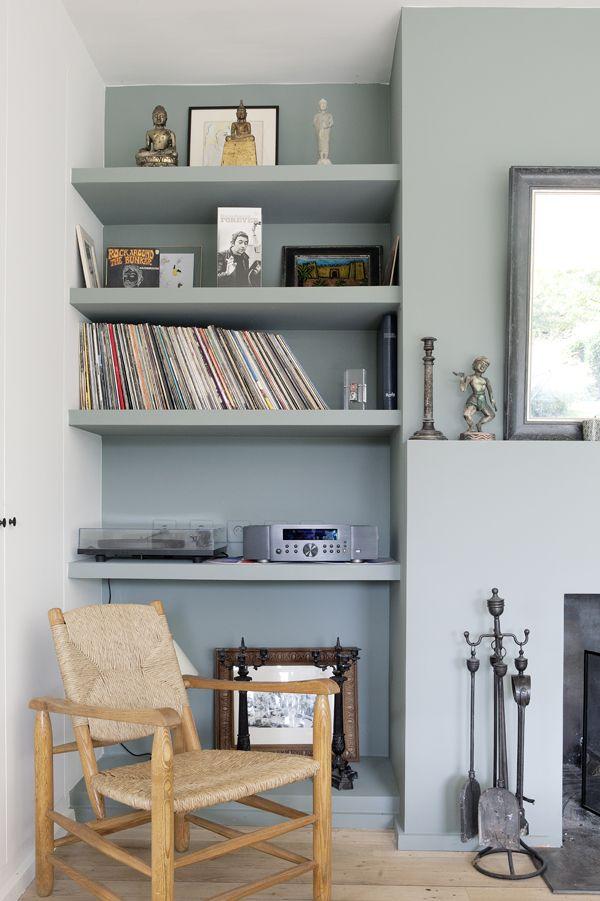 Diseño Interior Reinventado por Sarah Lavoine