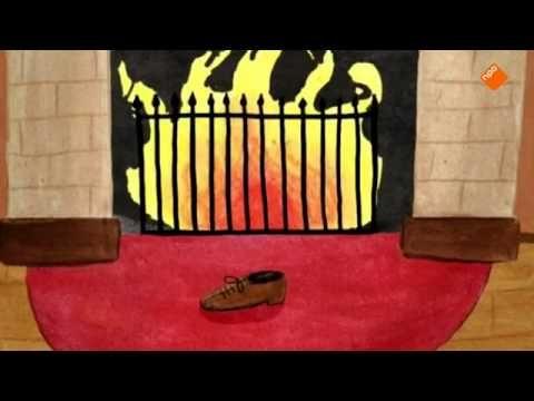 597 LIEDJE Sinterklaas deel 3 Koekeloere 20131204 mp4 - YouTube