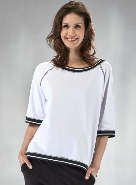 #Biała #bluzka #casual #styl #oversize #mapepina #fashionproject #fashion #modern #active #women #streetstyle #styl #ubranie #ciuchy #stylizacja #nowe #warszawa #cute #schön #bluse #blúzka #halenka #chemisier #blus