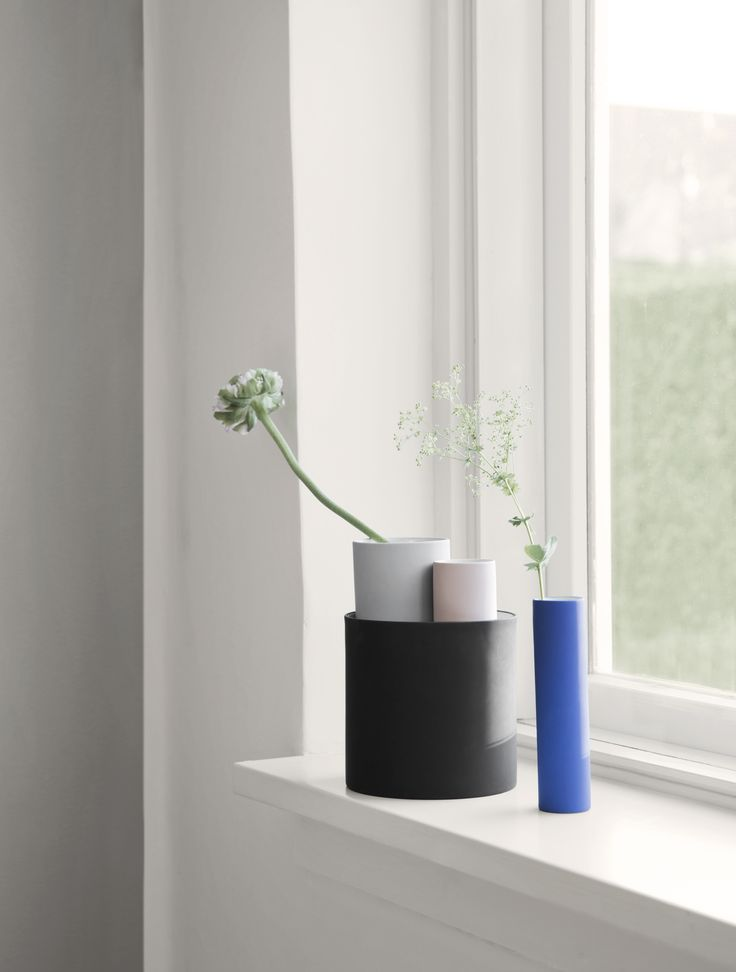 Collect vases from ferm LIVING - http://www.fermliving.com/webshop/shop/news.aspx