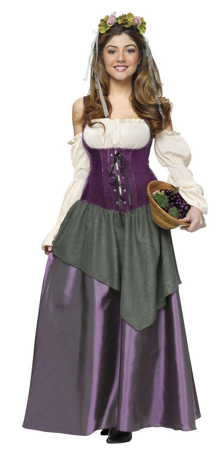 Creative 27 Amazing Womens Medieval Dresses U2013 Playzoa.com
