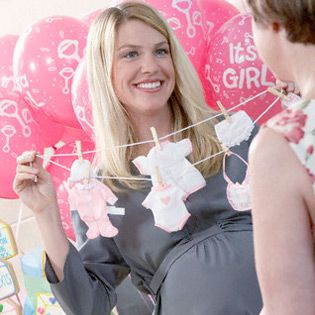Here are some things worth keeping in mind as you write up your baby shower wish list.