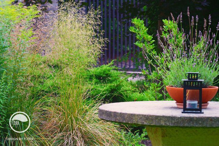 #landscape #architecture #garden #resting #place #meadow