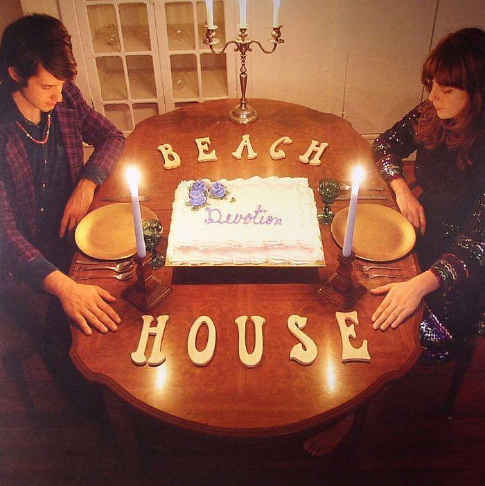 Beach House - Devotion on LP