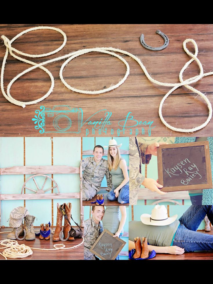 Gender reveal Western boy USAF-photographer mama Vanilla Bean Photography Rope Turquoise maternity Abu shoot Military air force patriotic  Baby boy