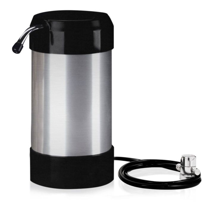 1000 Ideas About Countertop Water Filter On Pinterest