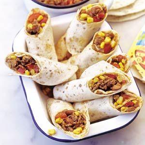 Recept - Mexicaanse meergranentortilla - Allerhande