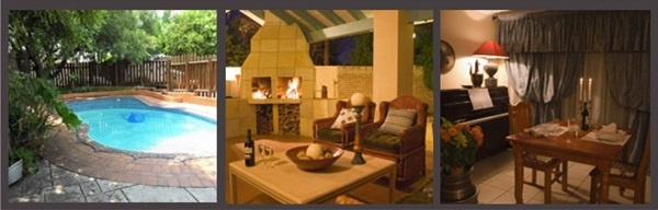 Rassenheim Guesthouse | accommodation centurion bed and breakfast b ... | Home page