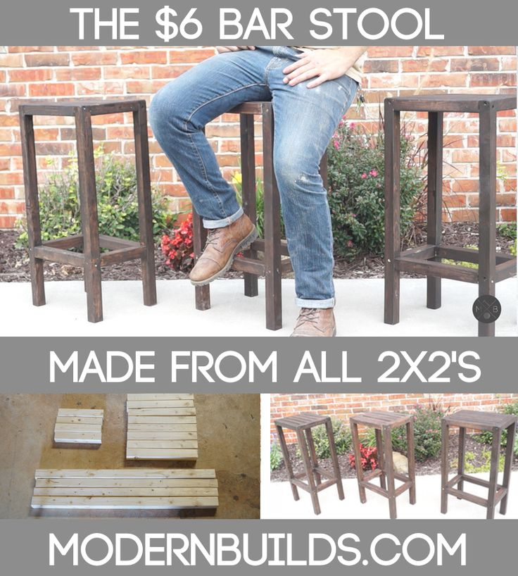 $6BARSTOOL.jpg. LOVE THIS FOR MY OUTDOOR BAR AREA WITH THE DOOR  FROM THE OLD HOUSE......COULD WE USE SOME OF THE WOOD FROM THERE FOR THESE???