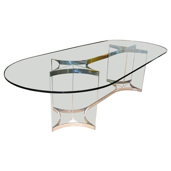 1000+ Images About Glass Furniture On Pinterest