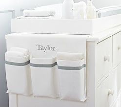 changing table runner - i could totally make this...