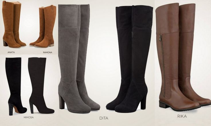 Today we host another TCFTurns6 giveaway with UK boot company, DUO BOOTS. One lucky winner will score a pair of them!