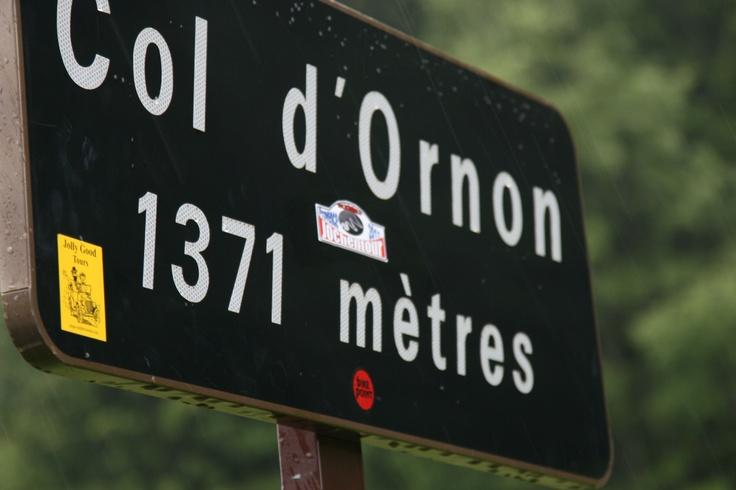 Col d'Ornon