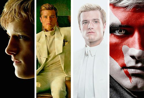 PanemPropaganda - from 'The Hunger Games' to 'Mockingjay Part...