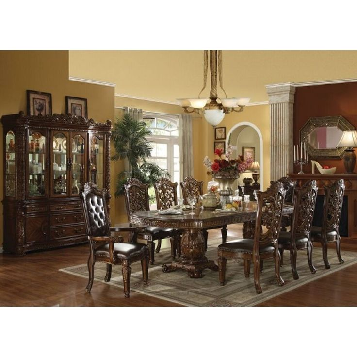 AM160000 Dining Set