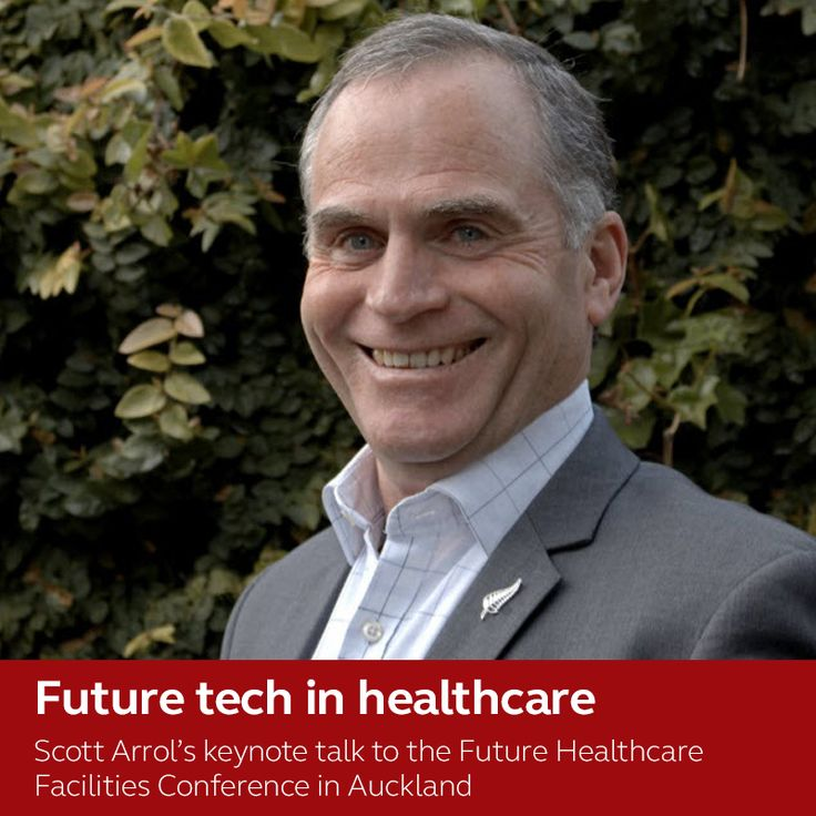 Interesting and relevant keynote speech by Scott Arrol at the Future Healthcare Facilities Conference in Auckland. http://www.wellingtontoday.co.nz/news/post/future-nz-health-facilities-will-not-have-patients-in-them