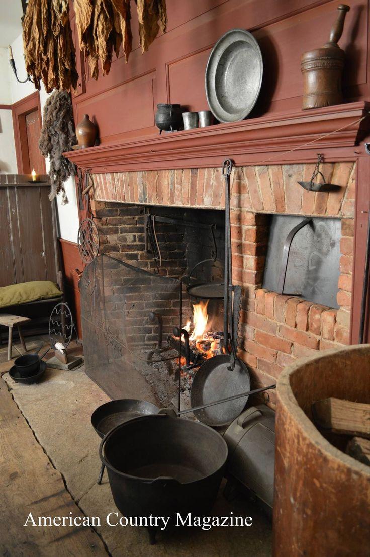 844 best prim hearth fireplace images on pinterest primitive