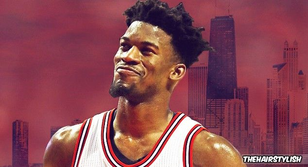 14++ How to get hair like jimmy butler ideas in 2021