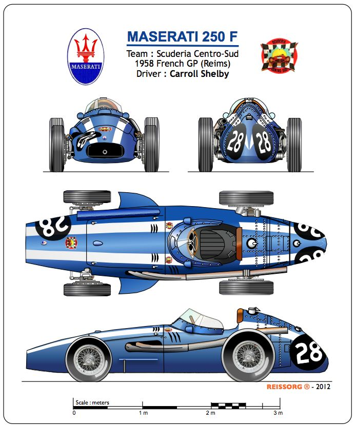 139 best 3d blueprints plans images on pinterest cars autos and maserati 250 f malvernweather Choice Image