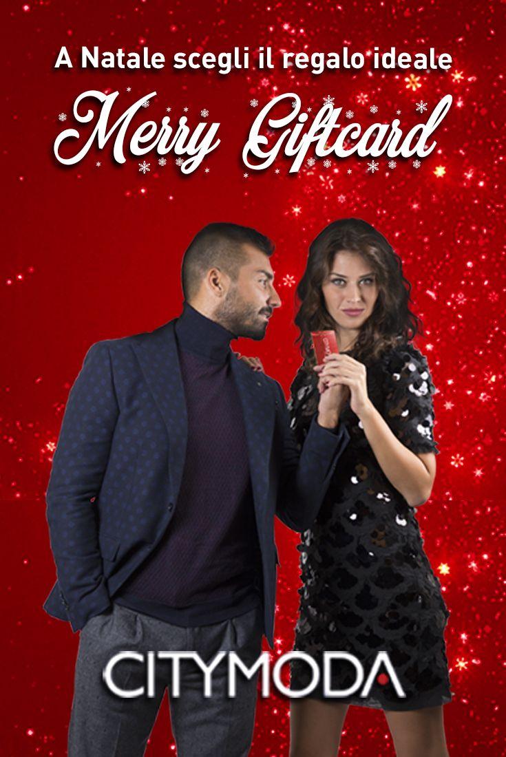 I regali nei nostri #store arrivano in anticipo! Dal 13 al 24 dicembre, avrai uno #sconto del 20% su molti articoli della collezione Autunno-Inverno 2016-17. Affrettati e goditi lo #shopping natalizio con #NataleCityModa!