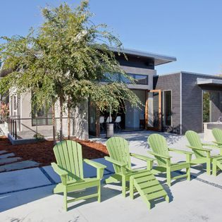 South Clark Residence
