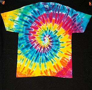 23 best tie dyed images on pinterest tie dye tye dye and t shirts do it yourself tiedye alt spirals solutioingenieria Gallery