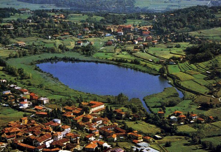 Lago di Sartirana - Merate (Lc)