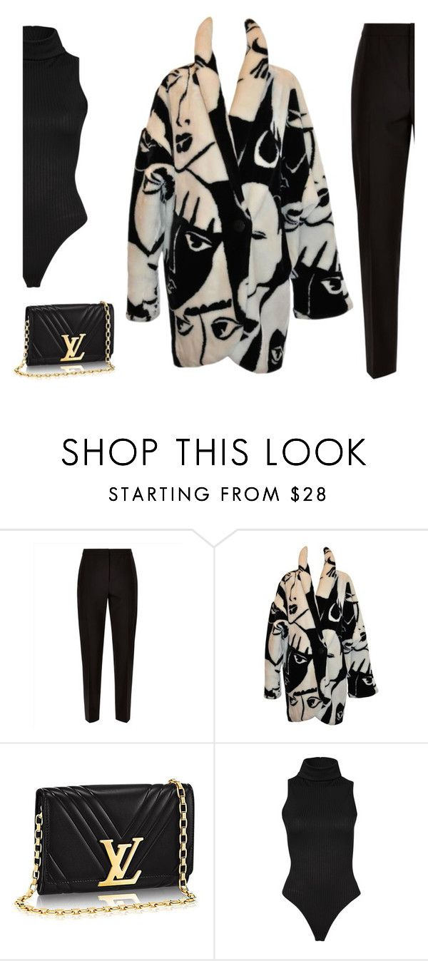 """""""Rich woman"""" by monika1555 on Polyvore featuring Jaeger"""