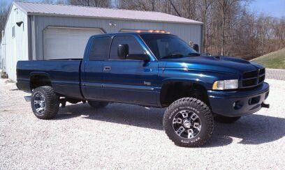 2000 dodge cummins 16 500 100381305 custom lifted truck classifieds lifted truck sales. Black Bedroom Furniture Sets. Home Design Ideas