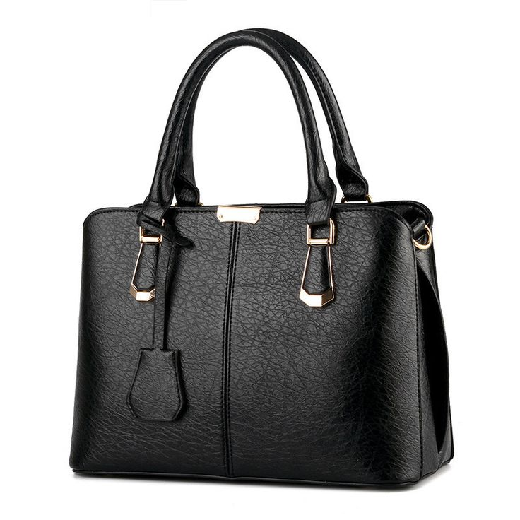 Women Leather Handbags Hot Medium Shoulder Bags Luxury Women Messenger Bag 2016 Famous Brands Female Tote Women Handbag Bolsa #CLICK! #clothing, #shoes, #jewelry, #women, #men, #hats, #watches