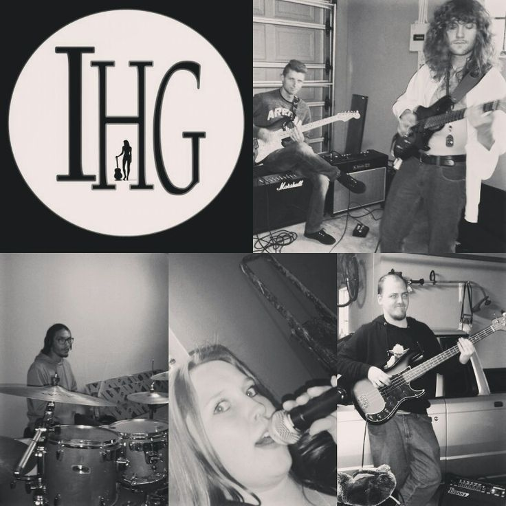 We are Inspect Her Gently #music #loveformusic #band #rock #rockband #SAMusic #vocals #drums #bass #guitar #leadguitar #rhythm #inspecthergently