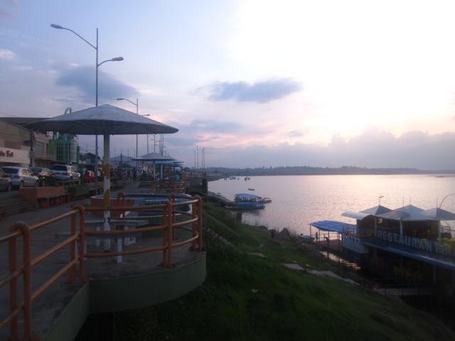 Orla de Marabá, Pará - Brasil