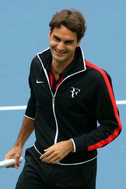Roger Fedrer