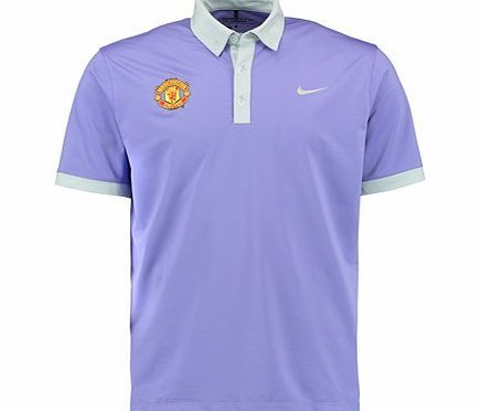 Nike Golf Manchester United Nike Golf Polo Purple Manchester United Nike Golf Polo - Purple STRETCH COMFORT, SWEAT-WICKING POWER Exclusive to Manchester United, the Nike Ultra 2.0 Mens Golf Polo Shirt is made with contrast trim and stretchy Dri-FIT f http://www.comparestoreprices.co.uk/sportswear/nike-golf-manchester-united-nike-golf-polo-purple.asp