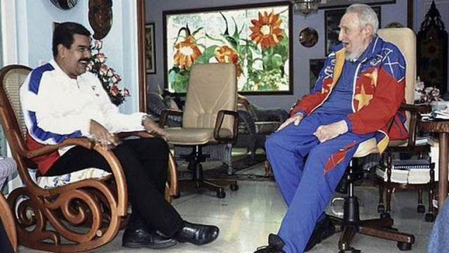 FIDEL: SU LEGADO por ATILIO BORON      Fidel: su legado Su capacidad para leer la coyuntura tanto interna como internacional le permitió convertir a su querida Cuba -a nuestra Cuba en realidad- en una protagonista de primer orden La desaparición física de Fidel hace que el corazón y el cerebro pugnen por controlar el caos de sensaciones y de ideas que desata su tránsito hacia la inmortalidad. Recuerdos que se arremolinan y se superponen entremezclando imágenes palabras gestos (qué…