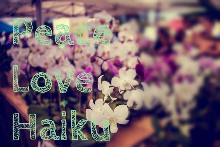 #PeaceLoveHaiku – The 21st Annual Haiku Ho'olaule'a & Flower Festival | A Maui Blog
