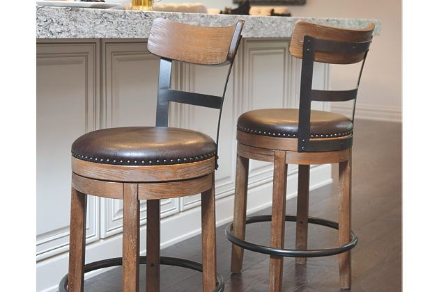 Counter Height Kitchen Stools : counter height bar stools family kitchen light browns kitchen designs ...