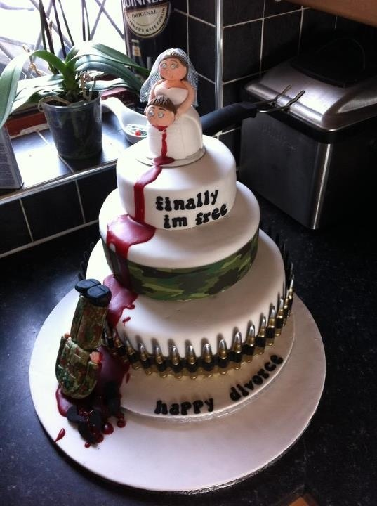 17 Best Images About Naughty Cakes On Pinterest Divorce