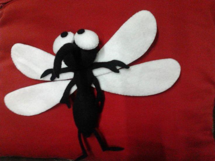 #mosquitos #madebyorder